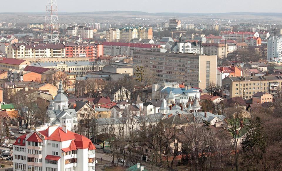 Новий генплан Івано-Франківська: давайте обговоримо 1