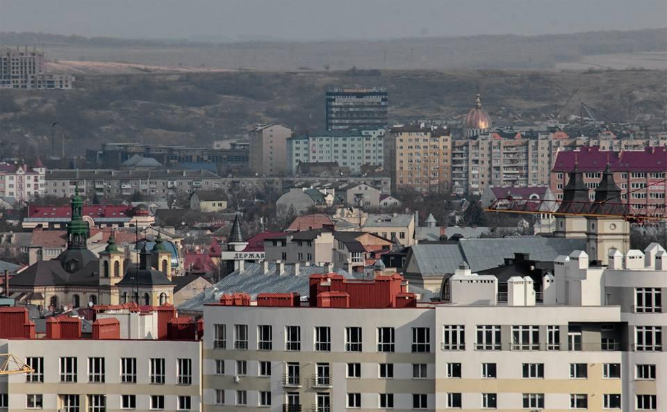 Новий генплан Івано-Франківська: давайте обговоримо 2