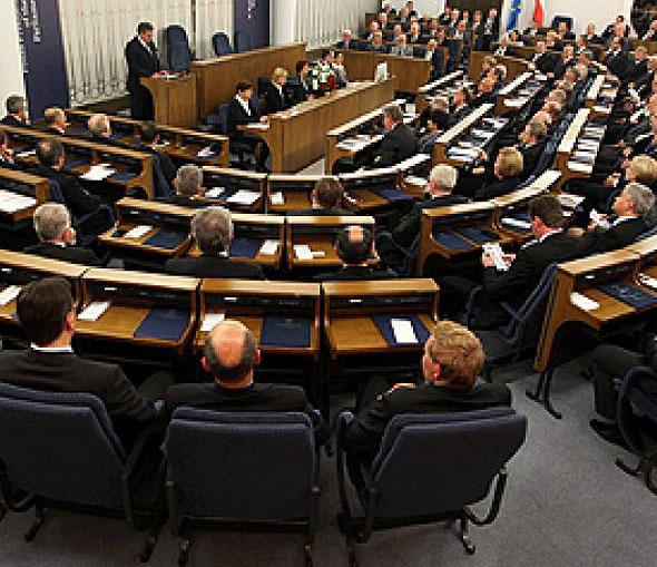 Сенат Польши призвал установить день памяти жертв украинских националистов