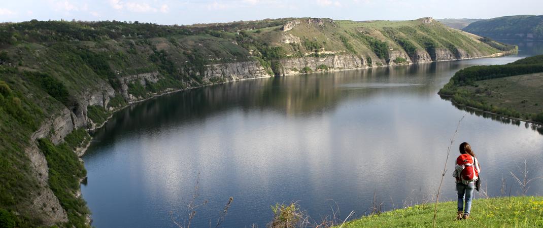Укргідроенерго призупинило плани будівництва каскаду ГЕС на Дністрі