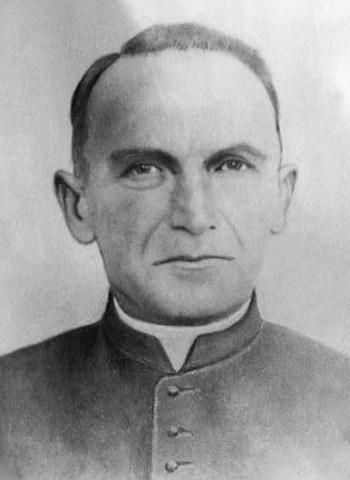 о.Омелян Ковч