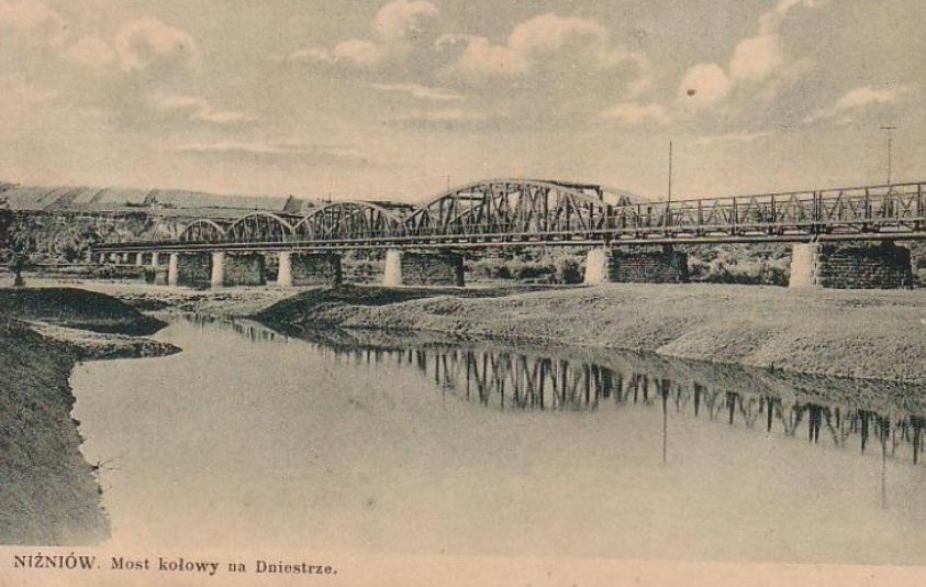 Нижнівський міст