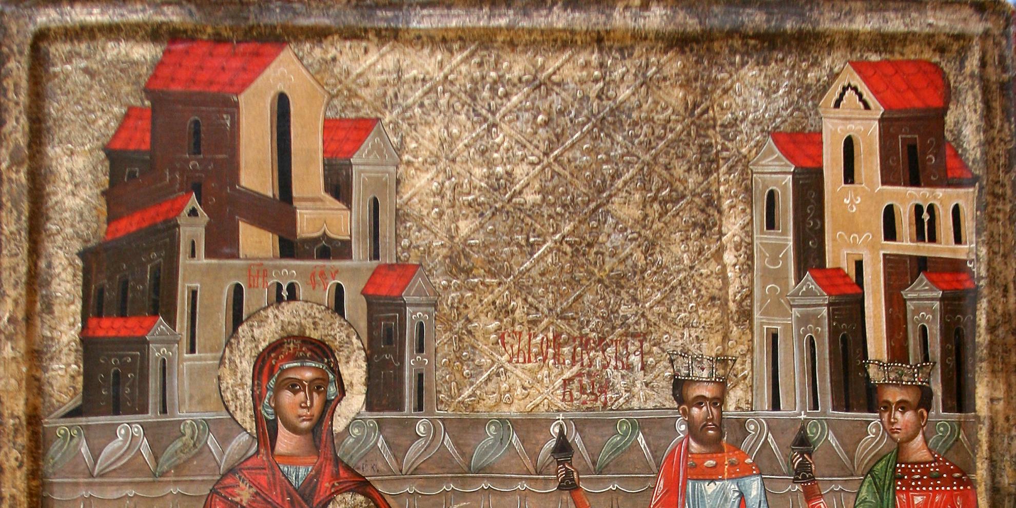 http://zbruc.eu/sites/default/files/pictures/p25_stylizovana_architektura_lavrivskoho_ta_spaskoho_monastyriv._ikona_pokloninnya_volxviv_z_busovyska_-_seredyna_hvi_st.jpg