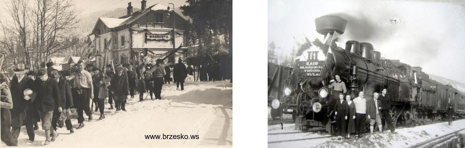 Станиславів сто років тому: як туристи зі знижками у Карпати на лижі  їхали 14