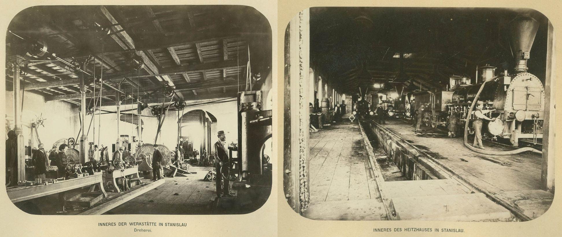 Дві колії вздовж десяти вулиць: чому у Франківську сто років тому не пустили трамвай 6
